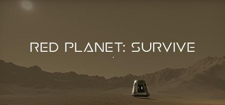 Red Planet: Survive