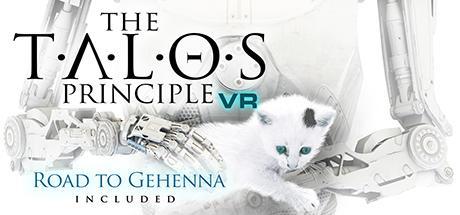 The Talos Principle VR