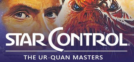 Star Control: The Ur-Quan Masters