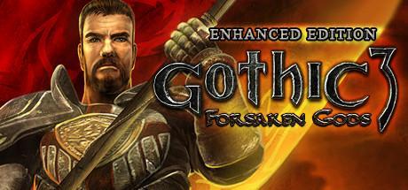 Gothic 3 - Forsaken Gods