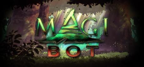 Magibot