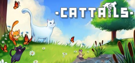 Cattails - Become a Cat!