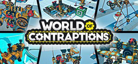World of Contraptions