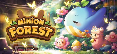 Minion Forest