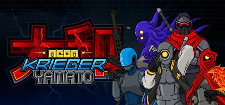 Neon Krieger Yamato