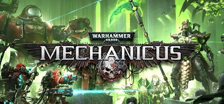 Warhammer 40000: Mechanicus