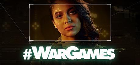 #WarGames
