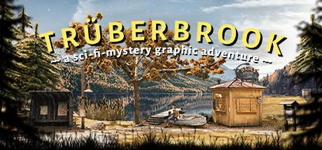 Truberbrook - A Nerd Saves the World