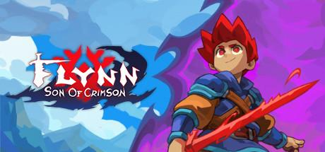 Flynn: Son of Crimson