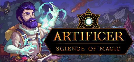 Artificer: Science of Magic