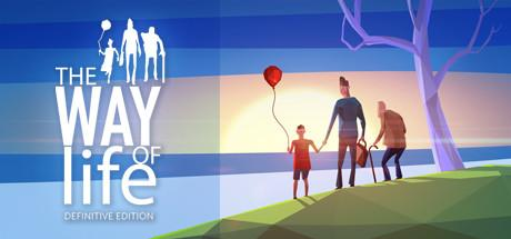 The Way of Life: DEFINITIVE EDITION