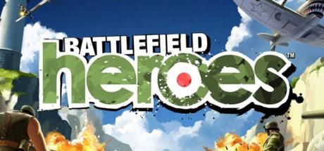 battlefiedl hereos