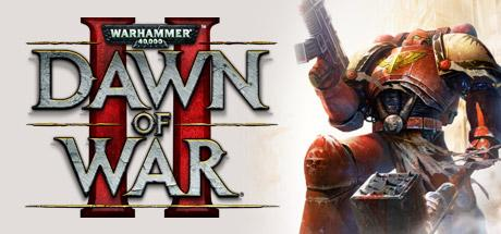 Warhammer 40000: Dawn Of War 2