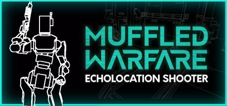 Muffled Warfare: Echolocation Shooter
