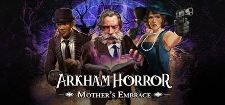 Mansions of Madness: Mother's Embrace