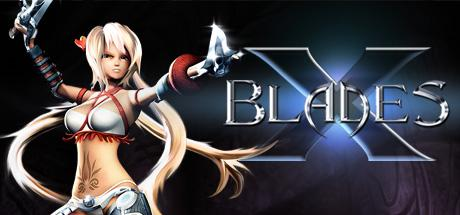 X-Blades (Oniblade)