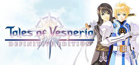Tales of Vesperia: Definitive Edition