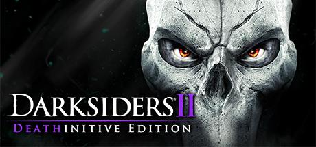 Darksiders II Deathinitive Edition