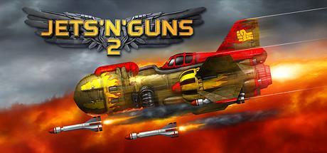 Jets'n'Guns 2