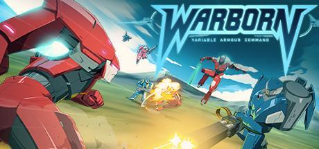 Warborn