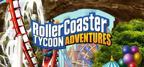 RollerCoaster Tycoon Adventures System Requirements - System