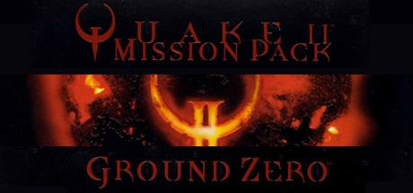 Quake II: Mission Pack: Ground Zero