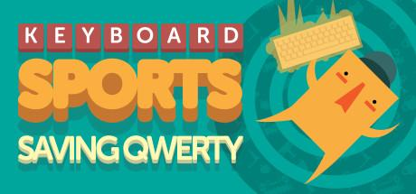 Keyboard Sports - Saving QWERTY