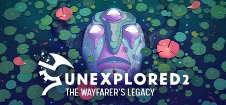 Unexplored 2: The Wayfarer's Legacy