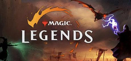 Magic Legends System Requirements System Requirements