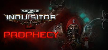 Warhammer 40000: Inquisitor - Prophecy
