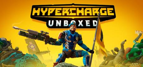 HYPERCHARGE: Unboxed