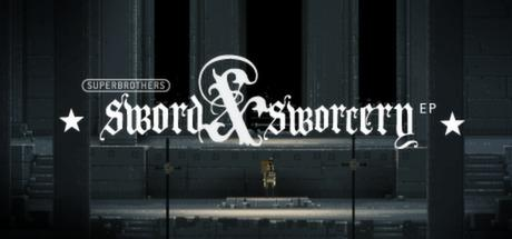 Superbrothers: Sword & Sworcery EP