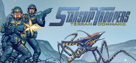 Starship Troopers - Terran Command