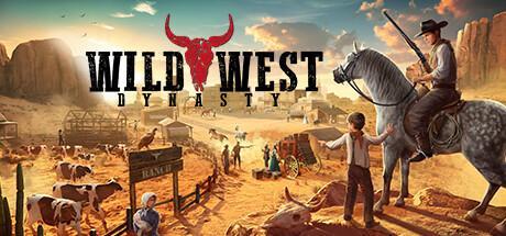 Wild West Dynasty