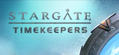 Stargate: Timekeepers
