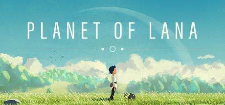 Planet of Lana