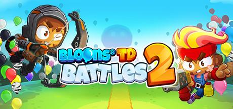 Bloons TD Battles 2
