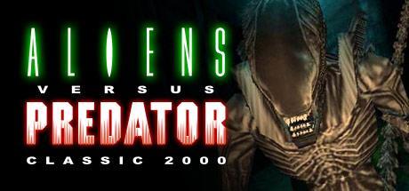 Aliens vs. Predator Gold Edition (1999)