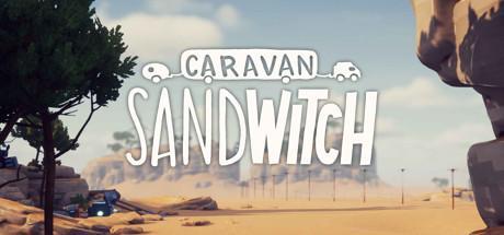 Caravan Sandwitch