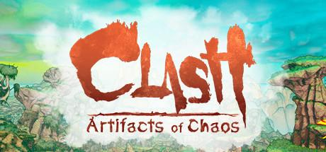Clash: Artifacts of Chaos