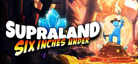 Supraland Six Inches Under