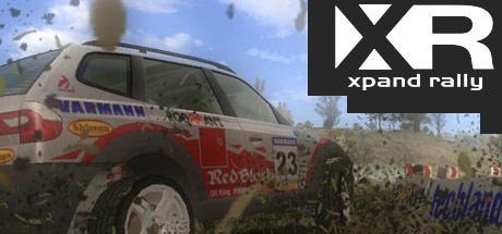 Xpand Rally 2004
