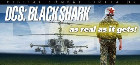DCS: Black Shark