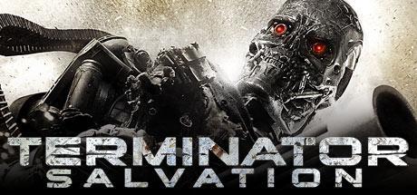 terminator salvation pc game