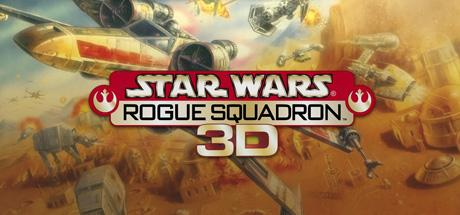 Star Wars Rogue Squadron 3D