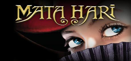 Mata Hari: Betrayal is only a Kiss Away