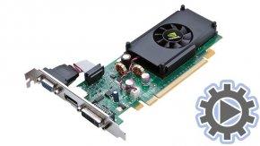 GeForce 210 - 1