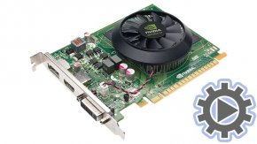 GeForce GT 640 OEM