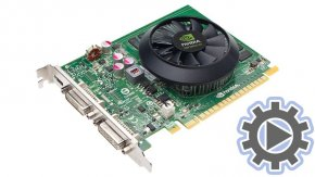 GeForce GT 640