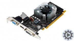 GeForce GT 730 - 1